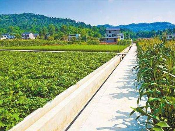 四川省宜宾市宜宾县合什镇2018年度国家农业综合开发首批资金土地治理高标准农田建设项目A标段
