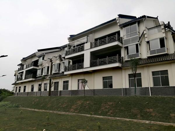李端镇方碑村农民集中安置建新区农房建设项目