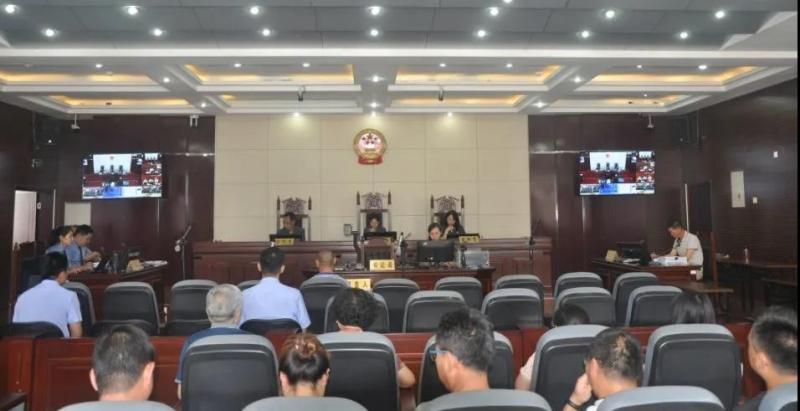 行业快讯——劳务碰瓷又有19人被判刑